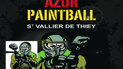 Azur Paintball