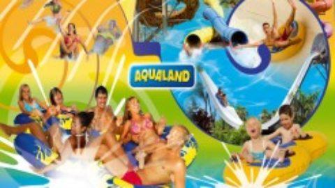 Aqualand 2018