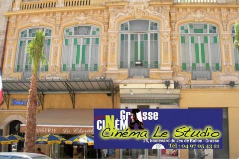 Cinémas Le Studio