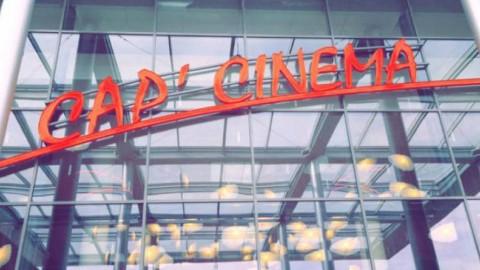 Cap Cinéma – CGR Cinémas