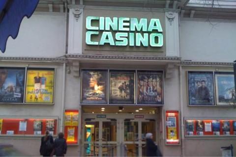 Cinéma Le Casino