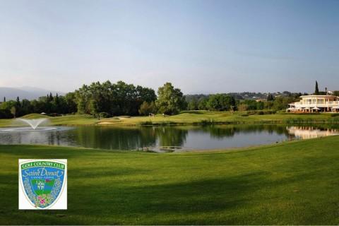 Golf Saint Donat