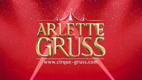 Cirque Arlette Gruss 2018