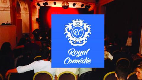Le Royal Comédie