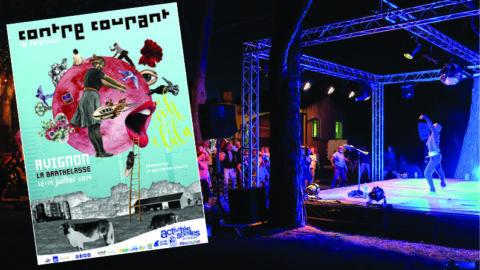 Festival Contre-Courant