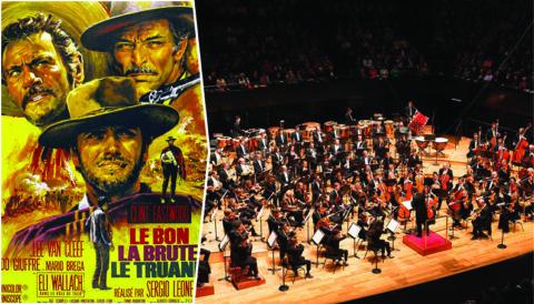 Concert Ennio Morricone