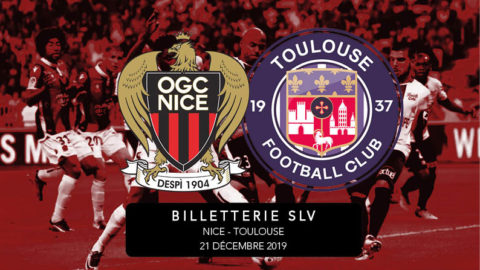 OGCN – TOULOUSE