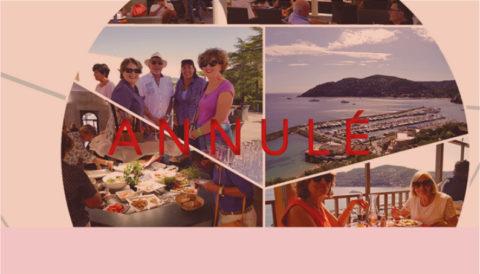Journée des Pensionnés à Cannes