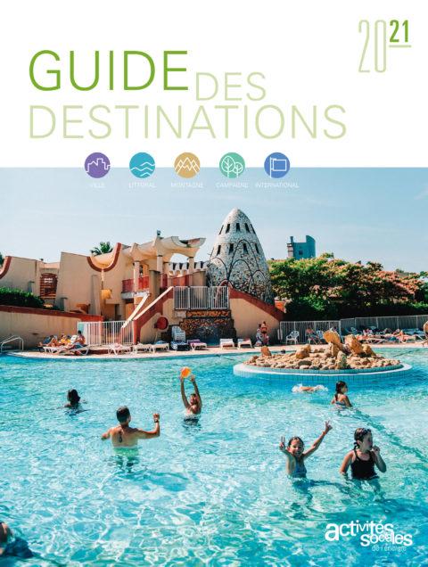 Catalogue Vacances été 2021