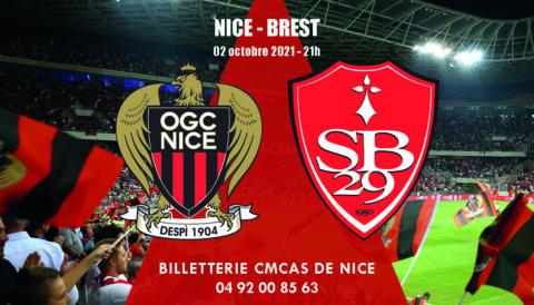 OGCN – Brest