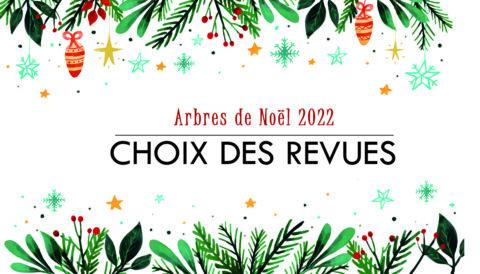 Arbre de Noël 2022